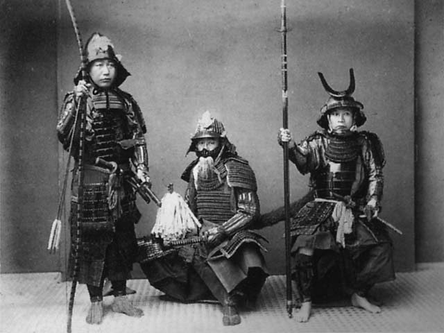 Samurai